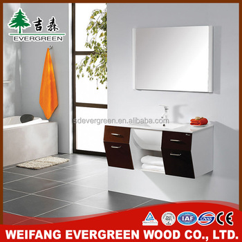 New Commercial Bathroom Vanity Units With Best Fob Price