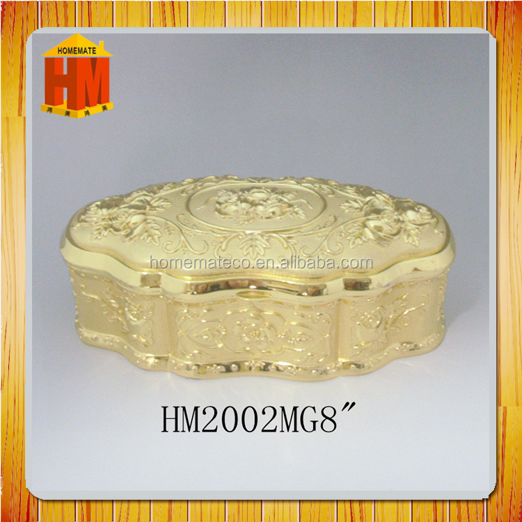 Silver Plated Jewelry Box Wholesale Jewelry Box Suppliers Alibaba