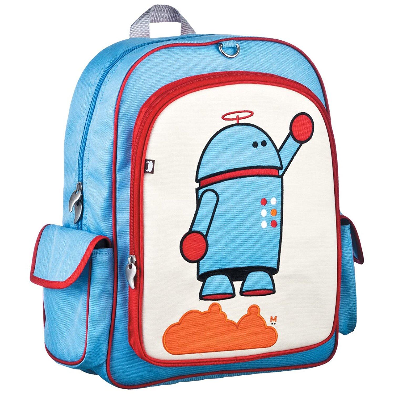 e927c14da7c5 Get Quotations · beatrix Big Kid Pack Alexander Robot Backpack