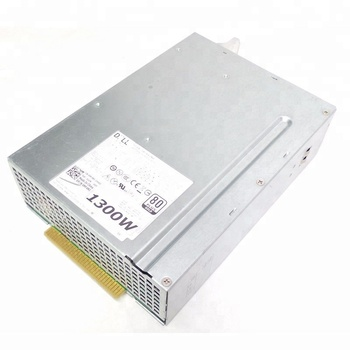 Original 100% Tested Working Power Supply For Dell Precision T7610 1300w  Mf4n5 0mf4n5 Cn-0mf4n5 D1300ef-01 - Buy Mf4n5 For Dell Precision  T7610,Mf4n5