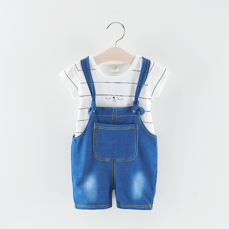 2020 children girls boutique clothing summer kids girls clothing sets
