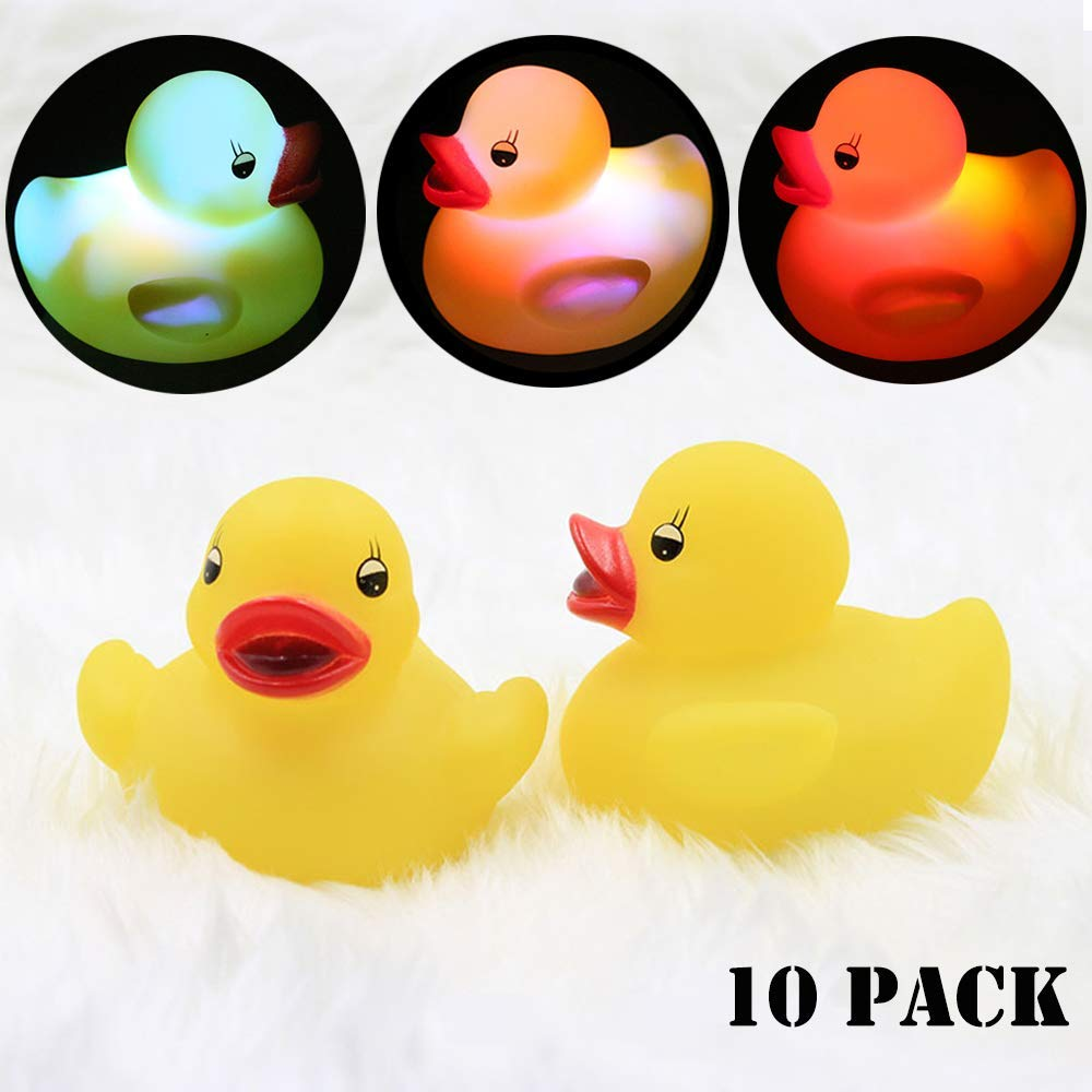 Bathing Accessories Bathing & Grooming Bath Duck With Traditional Methods Rubber Duck Rockstar