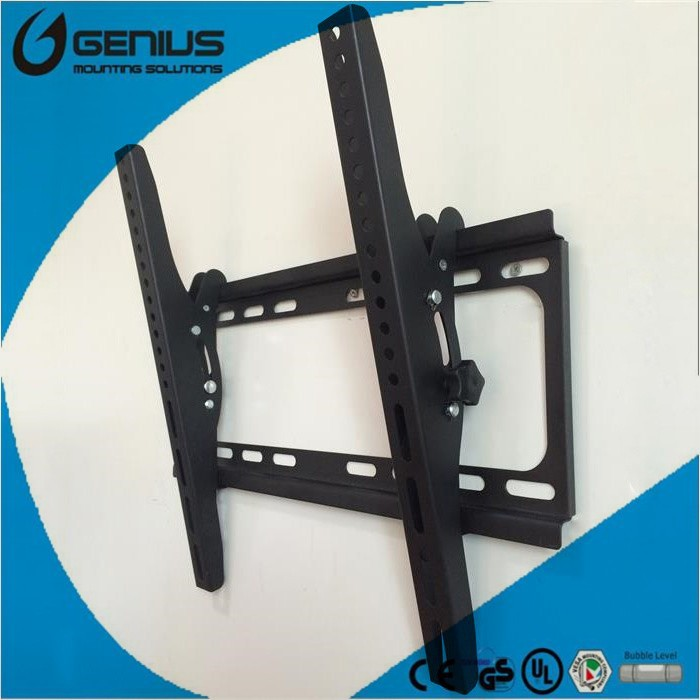 universal professional lcd led plasma flat flush tv wall mount