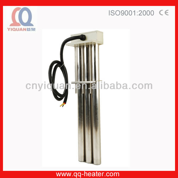Yiquan Metal tubular immersion heater element