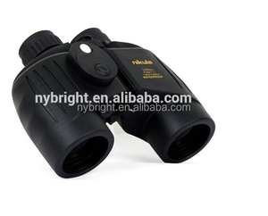 Nikula binoculars With Compass waterproof for army 7X50