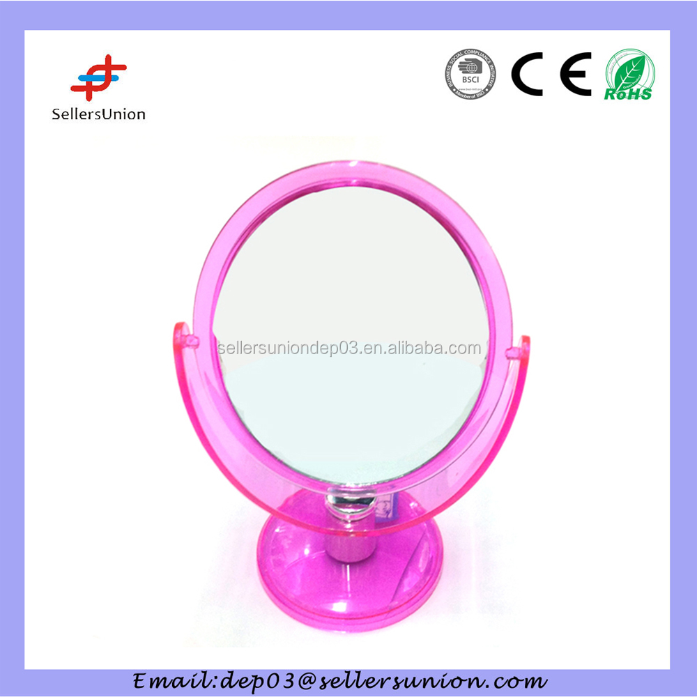 HX150930-7 Cosmetic Mirror For Girls