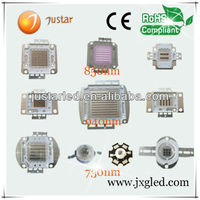 Bridgelux chip 10w high power led 12v made in China