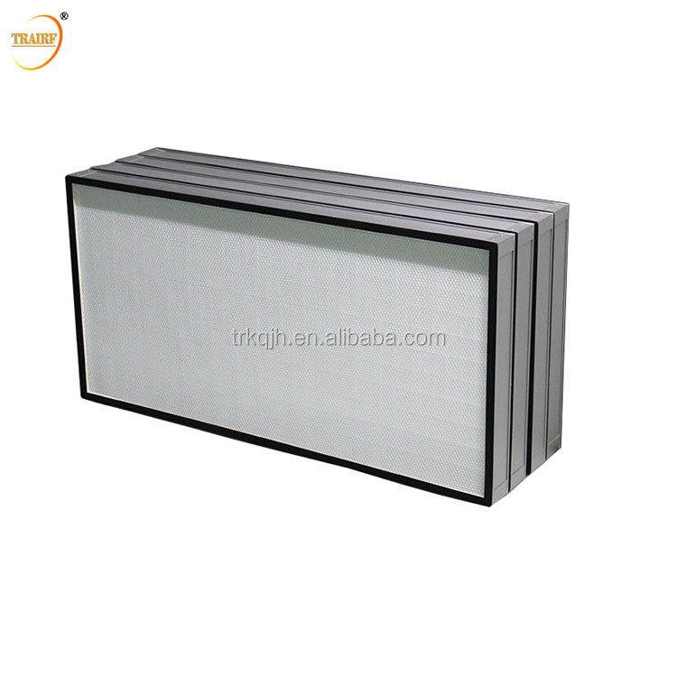 Class 100 Class 1000 Cleanroom HEPA Fan Filter Unit FFU