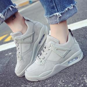 Zm51275b Spring Summer Newest Women Shoes Sneaker Lady Casual Trendy Breathe Sport Shoe