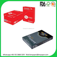 A1 A2 A3 A4 A5 Various size copier paper sheets photocopy paper sheets