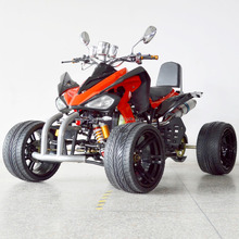 Automatic Electric 250cc legal racing quad bikes Chinese ATV transmission gear ATV 4x4 quadricyle for sale