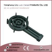 3 rings C40 single burner range with low price