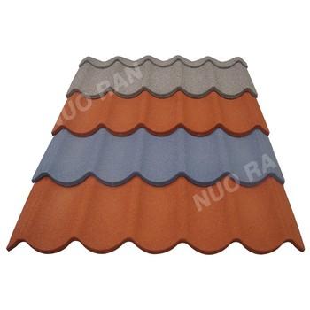 Neuseeland Neues Dachmaterial Doppelte Romische Dachziegel
