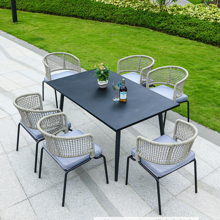 Garden Table And Chairs Dining Outside Restaurant Rattan Sets Outdoor Patio Furniture Buy Outdoor Patio Furniture Patio Dining Set Garden Table And Chairs Dining Outside Restaurant Rattan Sets Outdoor Patio Furniture Product On