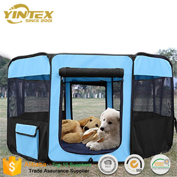 foldable waterproof dog enclosure Durable Kennel pet Playpen exercise pet tent  sc 1 st  Alibaba & Foldable Waterproof Dog Enclosure Durable Kennel Pet Playpen ...
