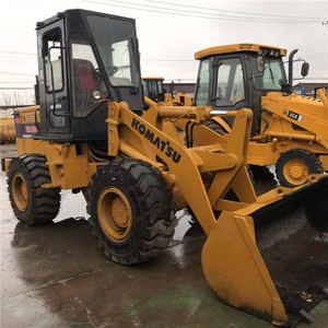 Small Komatsu Dozer, Small Komatsu Dozer Suppliers and