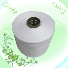 100% Polyester Material and Spun,Texturized Yarn Type polyester spun yarn 30s/1