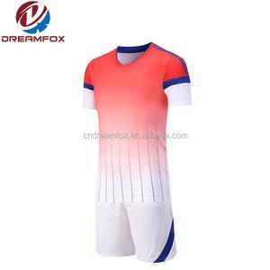 eff5007d7 High Professional Soccer Uniforms Wholesale