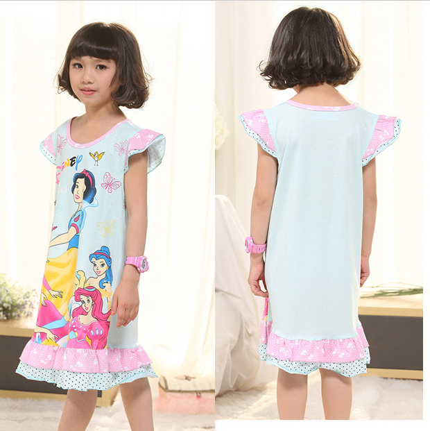 Cheap Girls Nightgowns Size 6, find Girls Nightgowns Size 6 deals on ...