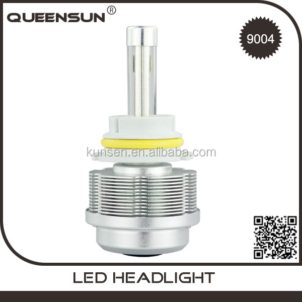 High quality 30W led headlights f250 with temperature sensor protection system