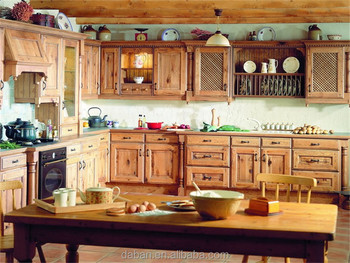 Rustic Crown Molding For Kitchen Cabinets - Buy Kitchen Interiors,Rustic  Kitchen Cabinets,Crown Molding For Kitchen Cabinets Product on Alibaba.com