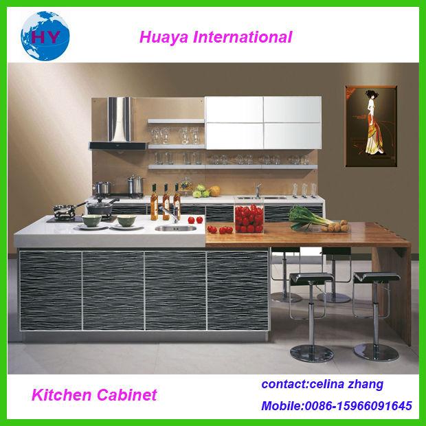 Gabinetes De Cocina Moderna Diseño Dubai - Buy Product on Alibaba.com