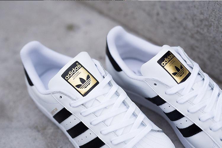 womens adidas superstar athletic shoe adidas superstar size 3 adidas ... 2803a8517f