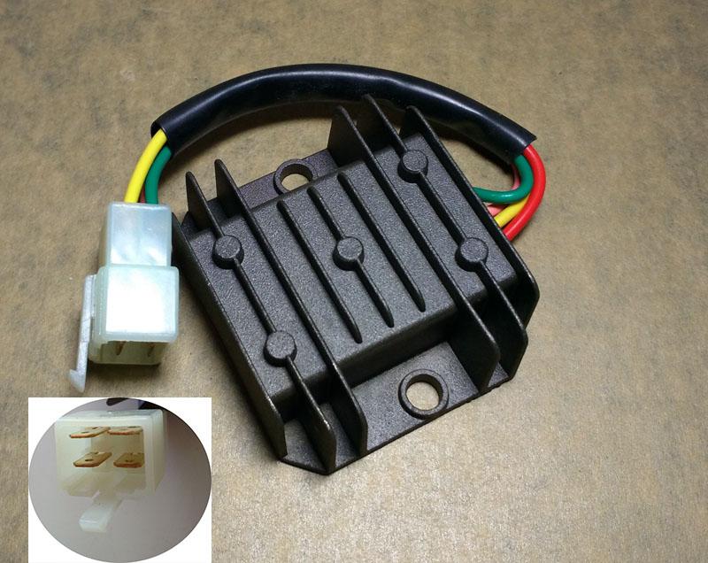 Pin Cdi Wiring Diagram On 6 Pin Chinese Cdi Box Wiring Diagram