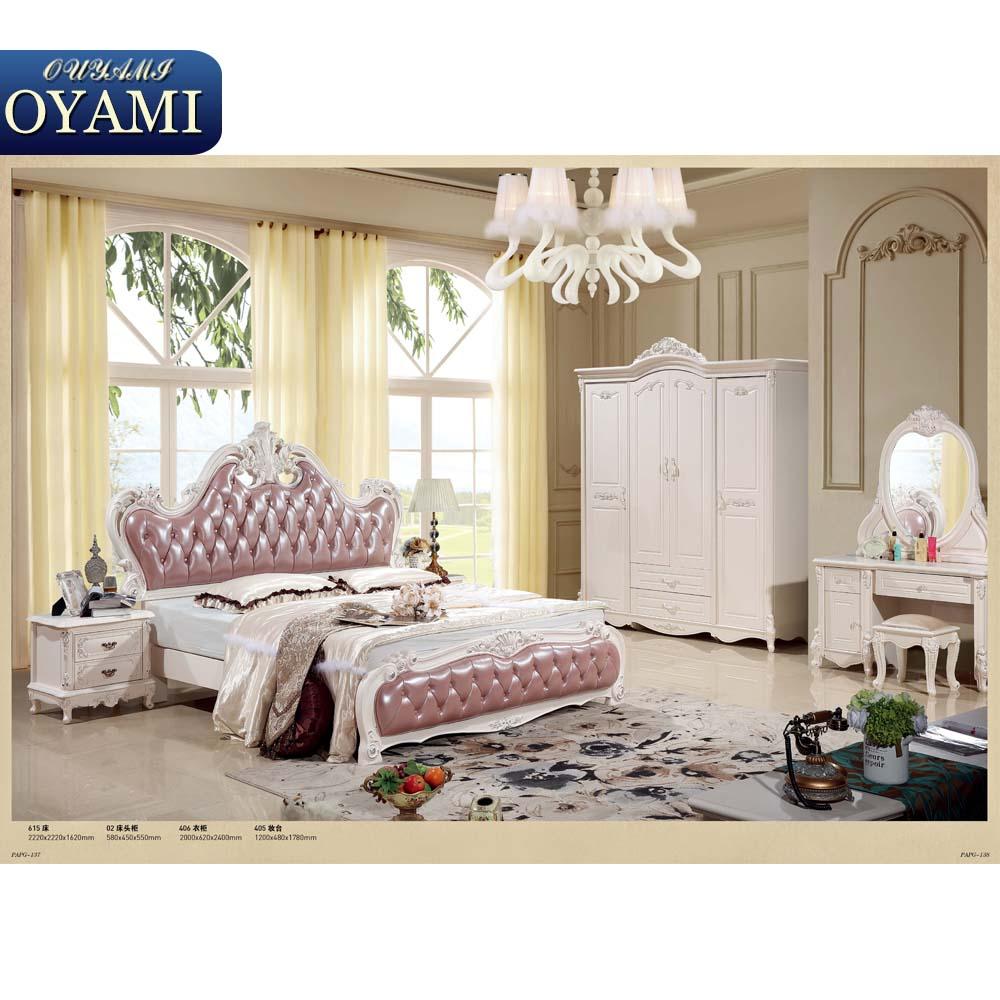 Grossiste chambre a coucher en bois de rose-Acheter les meilleurs ...