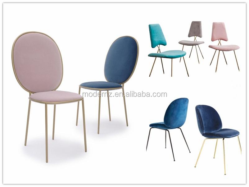 De Modelo Soldadura Silla Escandinavo Comedor sillas La Aluminio Buy Comedor Cepillado Colores Diferentes RLjA54