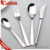 wholesale stainless steel flatware ,fruit knife fork cutlery set