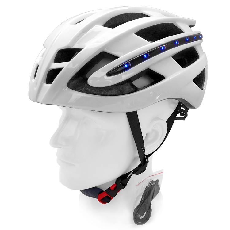 2019-Newest-Smart-Controllable-Road-Bike-Helmet