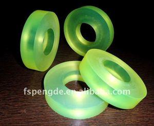 flexible rubber bushings by size rubber bush