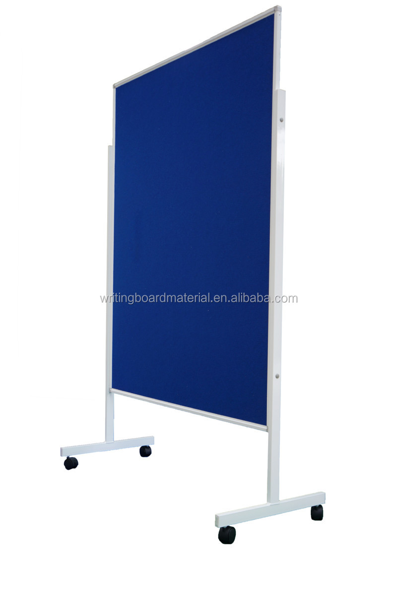 Standard Bulletin Board Sizes Movable Pin Board Bulletin