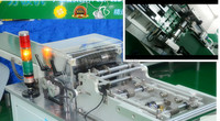 Depaneling machine / electronics factory in North America dedicated PCB Depaneling machine