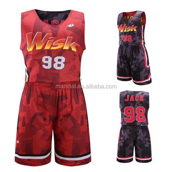 23fa869694f9 Cheap Mesh OEM Basketball Shirts Wholesale Reversible Basketball Jerseys