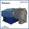 Considerable scale full automatic salt dewatering centrifuge continuous