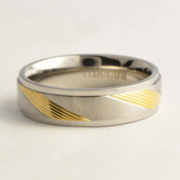 Best quality titanium couple wedding ring buy titanium for Best quality wedding rings