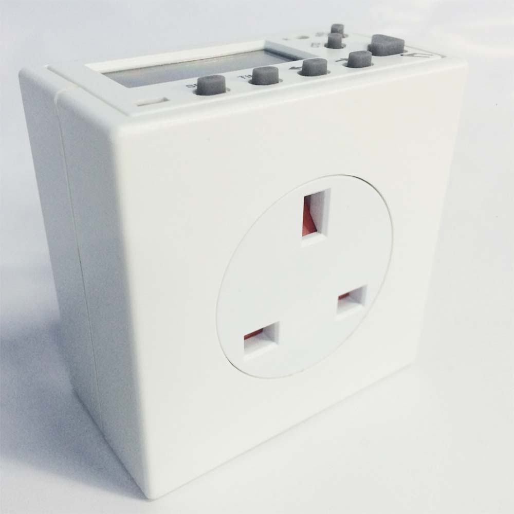 electronic timer wall switch for home ( GS)