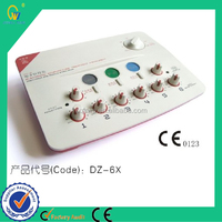 2014 CE Aprroved Functional r Cellulite Reduction Massage Electric Nerve Stimulators