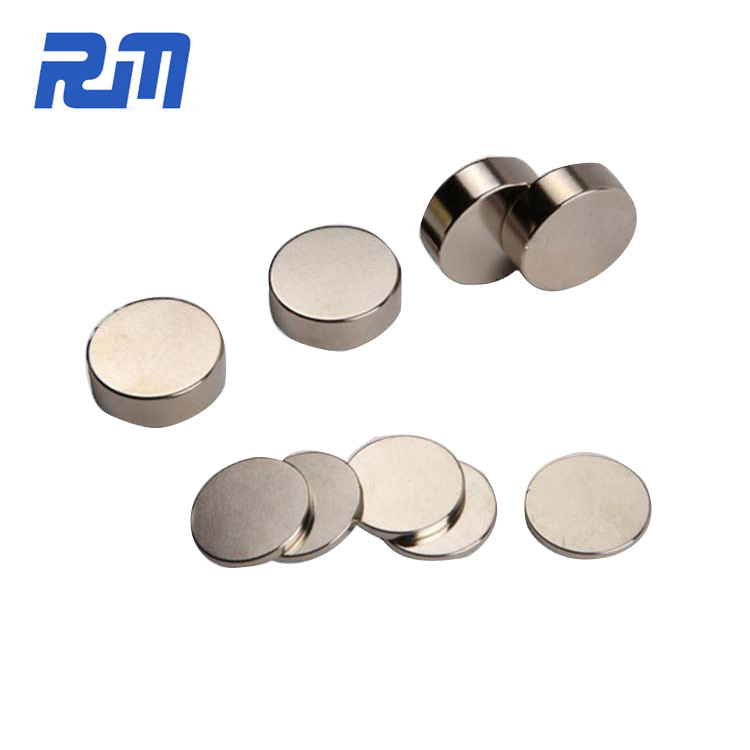 "Neodyme Neodymium Magnet Magnetiq DISC Rond 1.5mm x 1.5mm N38 0.06/"" x 0.06/"""