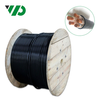 Steel Wire Armored Cable Xlpe Insulated Cable Chinese Supplier ...