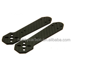 Drone Manufacturer,3K Full/Pure Carbon fiber sheet,CNC Cutting Parts