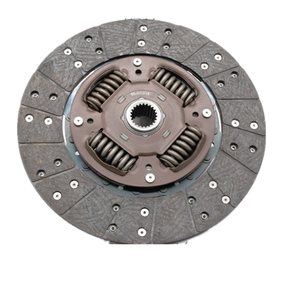 8973771490 8-97377149-0 Disc Clutch For Isuzu NPR 4HG1 4HE1 8982559590 8-98255959-0
