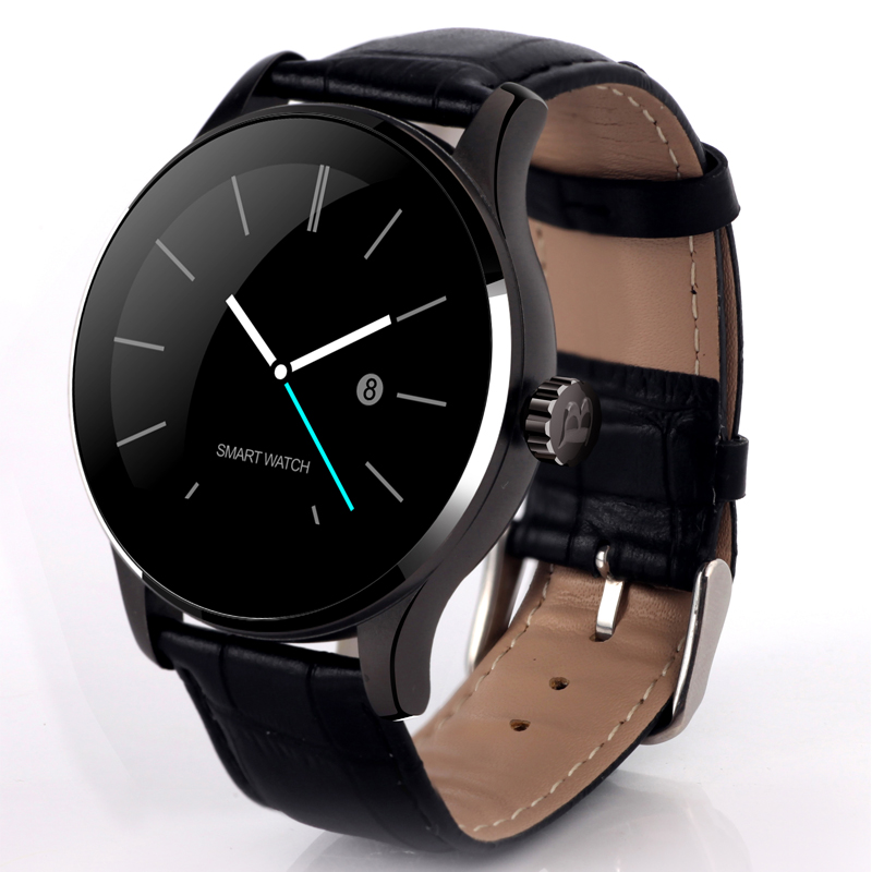 Smart Watch Heart Rate Monitor k88h Sim Card Bluetooth Smartwatch k88h