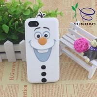 OEM unique design silicone protective phone case