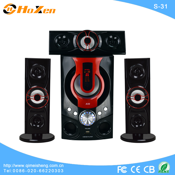 Supply all kinds of home theater sound system,projector lift home theater S-31