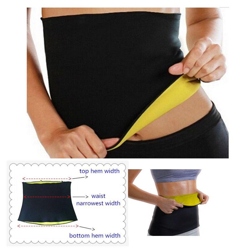 5d23c985ec5 Buy Hot Neoprene Beauty Slimming Latex Waist Trainer Shapers Body Shaper  Belt Women Training Corsets Corset Bodysuit Emagrecedor in Cheap Price on  ...