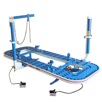Auto Body Frame Machine Work Shop Equipment