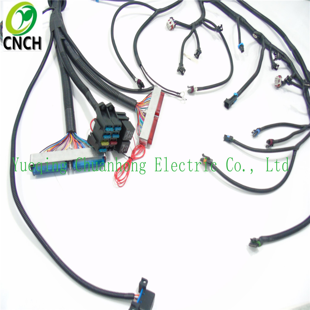 Summer Pool Party Wiring Harness Wiring Diagram Wiring